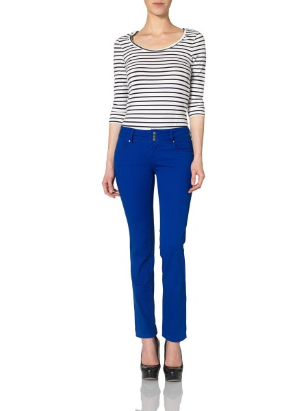 VERO-MODA-Rider-1001-Damen-Jeggings-Canvas-Hose-Jeans-Denim